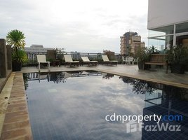 Studio Apartment for rent in Stueng Mean Chey, Phnom Penh Other-KH-24864