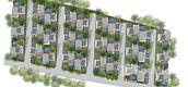 Master Plan of Lanu Residence