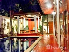 3 Bedrooms House for rent in Nong Prue, Pattaya Theppraya Soi 10