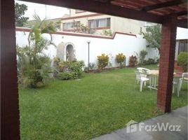 5 Habitaciones Casa en venta en Santiago de Surco, Lima Vía Lactea, LIMA, LIMA