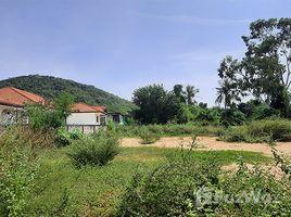 N/A Land for sale in Sam Roi Yot, Hua Hin Land 1 Rai Near Nong Kam Noi Beach