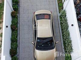 3 Bedrooms House for sale in Phu Loi, Binh Duong Nhà mặt tiền trệt 2 lầu, full nội thất, trung tâm Thủ Dầu Một, Bình Dương