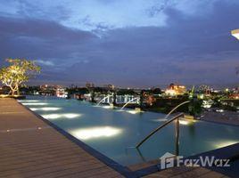 3 Bedrooms Condo for sale in Bang Kho Laem, Bangkok Supalai Casa Riva