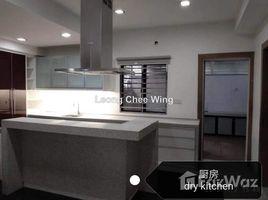 5 Bedrooms House for sale in Petaling, Kuala Lumpur Sri Petaling