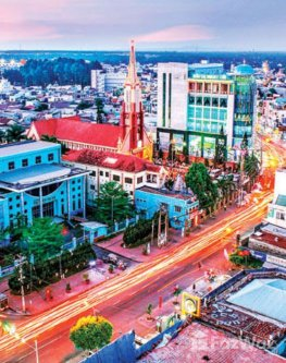 Properties for sale in in Dong Nai, Vietnam