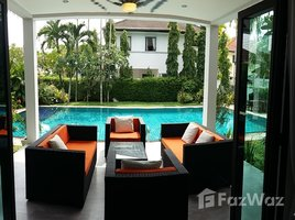 5 Bedrooms Villa for sale in Chalong, Phuket Nantawan Village 2