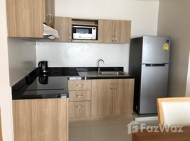1 Bedroom Apartment for rent in Patong, Phuket Patong Tower