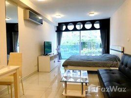 Studio Condo for sale in Nong Prue, Pattaya Park Royal 2