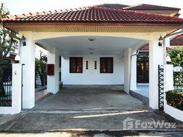 4 Bedrooms House for sale in Mahasawat, Nonthaburi Ratirom Village 2