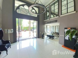 1 Bedroom Condo for rent in Bang Phongphang, Bangkok D Condo Sathu Pradit 49