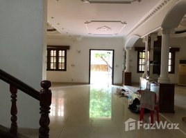 5 Bedrooms Villa for rent in Srah Chak, Phnom Penh Other-KH-85779