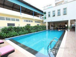 ផ្ទះ 1 បន្ទប់គេង សម្រាប់ជួល ក្នុង Tumnob Tuek, ភ្នំពេញ Western Style Apartment Near the Russian Market | Phnom Penh