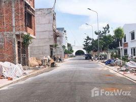 N/A Land for sale in Di An, Binh Duong Bán 2 lô đất ngay đường số 15 ( Trung Tâm hành chính BD). DT 85m2 . Giá 1 tỷ940. SDT +66 (0) 2 508 8780