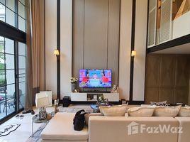 5 Bedrooms Villa for rent in Khlong Toei Nuea, Bangkok Quarter 31