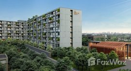 Available Units at The Excel Ratchada 18