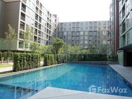 1 Bedroom Condo for sale in Phra Khanong, Bangkok U Sabai Rama 4 - Kluaynamthai