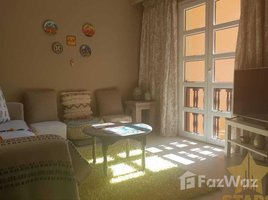 Al Bahr Al Ahmar Cozy 1 bedroom apartment in Abu Tig Marina El Gouna 1 卧室 房产 租