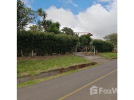 N/A Land for sale in , Heredia Calle Chaves, San Isidro, Heredia