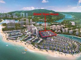 Studio Villa for sale in Hung Thang, Quang Ninh Bán lại 2 lô liền kề DA Grand Bay Town House, bán đảo 3 Bim Group bằng giá gốc CĐT không chênh
