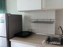 2 Bedrooms Condo for rent in Suan Luang, Bangkok Lumpini Ville Phatthanakan-New Phetchaburi
