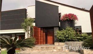 5 Habitaciones Casa en venta en Distrito de Lima, Lima