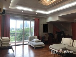 胡志明市 Thao Dien Best Pool Villa for Rent in Thao Dien 7 卧室 别墅 租