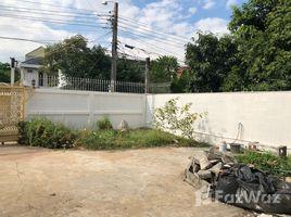 暖武里 Talat Khwan House for Rent near the Ministry of Public Health MRT 5 卧室 屋 租