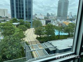 Studio Condo for rent in Chomphon, Bangkok Lumpini Park Vibhavadi - Chatuchak
