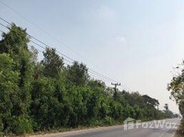 N/A Grundstück zu verkaufen in Bueng Kho Hai, Pathum Thani 100 Rai Land For Sale in Khlong 13, Lam Luk Ka