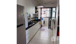 3 Bedrooms Apartment for sale in Saujana, West region Segar Road