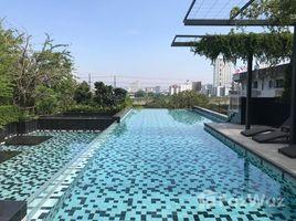 2 Bedrooms Condo for rent in Makkasan, Bangkok Circle Living Prototype