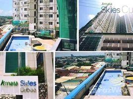 Studio Condo for sale in Quezon City, Metro Manila Amaia Skies Cubao