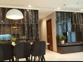 3 Bedrooms Apartment for rent in Ward 22, Ho Chi Minh City Vinhomes Central Park