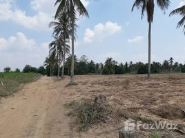 N/A บ้าน ขาย ใน ห้วยใหญ่, พัทยา 9 Rai Land for Sale in Huai Yai