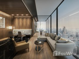 3 Bedrooms Condo for sale in Khlong Toei Nuea, Bangkok Cloud Residences SKV23