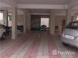 Gujarat Vadodara Urmi Society 3 卧室 住宅 租