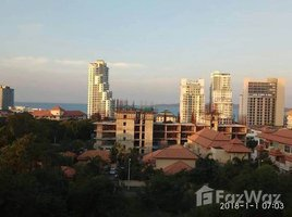 1 Bedroom Condo for sale in Nong Prue, Pattaya Executive Residence 3