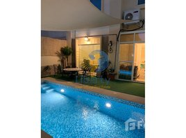 阿布扎比 Al Reef Villas Arabian Style 5 卧室 屋 售
