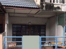 2 Bedrooms Townhouse for sale in Khlong Thanon, Bangkok Townhouse near to Saphan Mai BTS for Sale