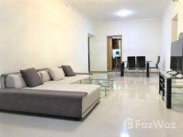 胡志明市 Ward 22 Saigon Pearl 3 卧室 公寓 租