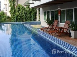 4 Bedrooms Penthouse for sale in Bang Chak, Bangkok Residence 52