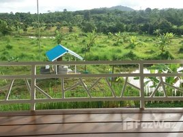 2 Bedrooms Property for sale in Pong Nam Ron, Chanthaburi House For Sale Europe Style