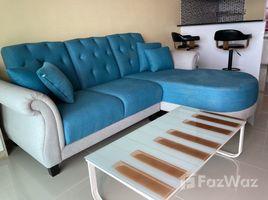 1 Bedroom Condo for rent in Bang Sare, Pattaya Sea and Sky Condo Bangsaray