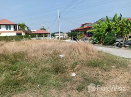 N/A Land for sale in Dokmai, Bangkok Nice Land Plot for Sale 800 SQM Sale for Build House or Apartment