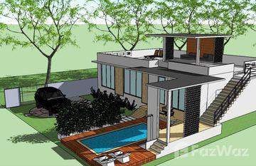 The Success Villa in Maret, Koh Samui