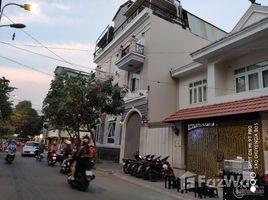 胡志明市 Ward 25 Bán nhà MT 94 D3 (Võ Oanh) P25 BT, 12x18.5m VV CN 211,1m2 3T. KV đắt đỏ nhất BT liền kề D2 32tỷ TL 开间 屋 售