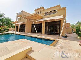 7 Bedrooms Villa for sale in Jasmine Leaf, Dubai Jasmine Leaf 6
