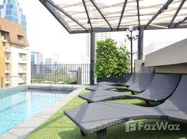 2 Bedrooms Condo for rent in Lumphini, Bangkok The Nest Ploenchit