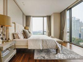 3 Bedrooms Condo for sale in Lumphini, Bangkok The Residences at Sindhorn Kempinski Hotel Bangkok