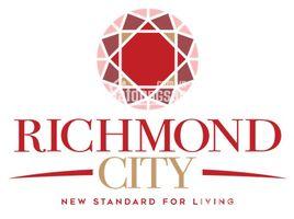 胡志明市 Ward 26 Richmond City 2 卧室 住宅 售